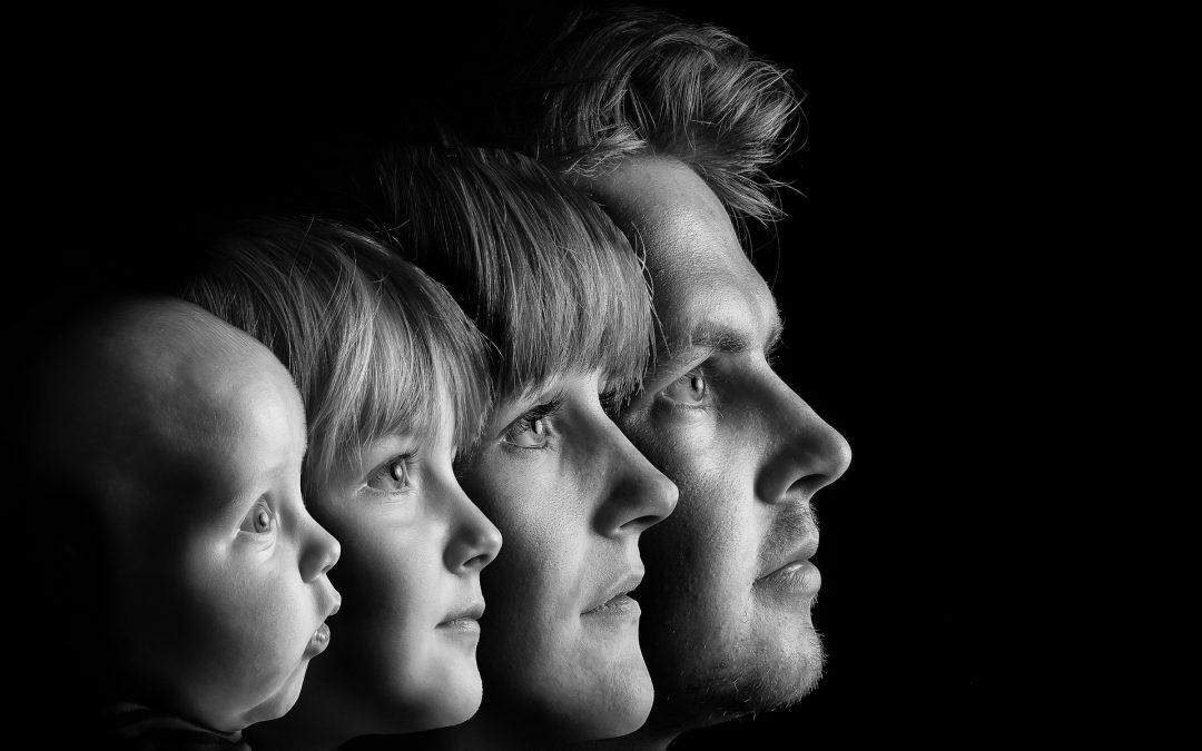 Qualifizierung von Pflegefamilien