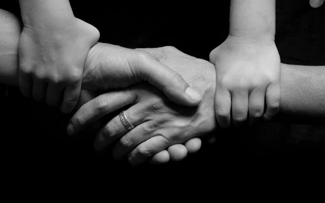 Beziehungen zu Pflegekindern erhalten