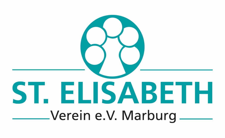 Logo St. Elisabeth-Verein Marburg