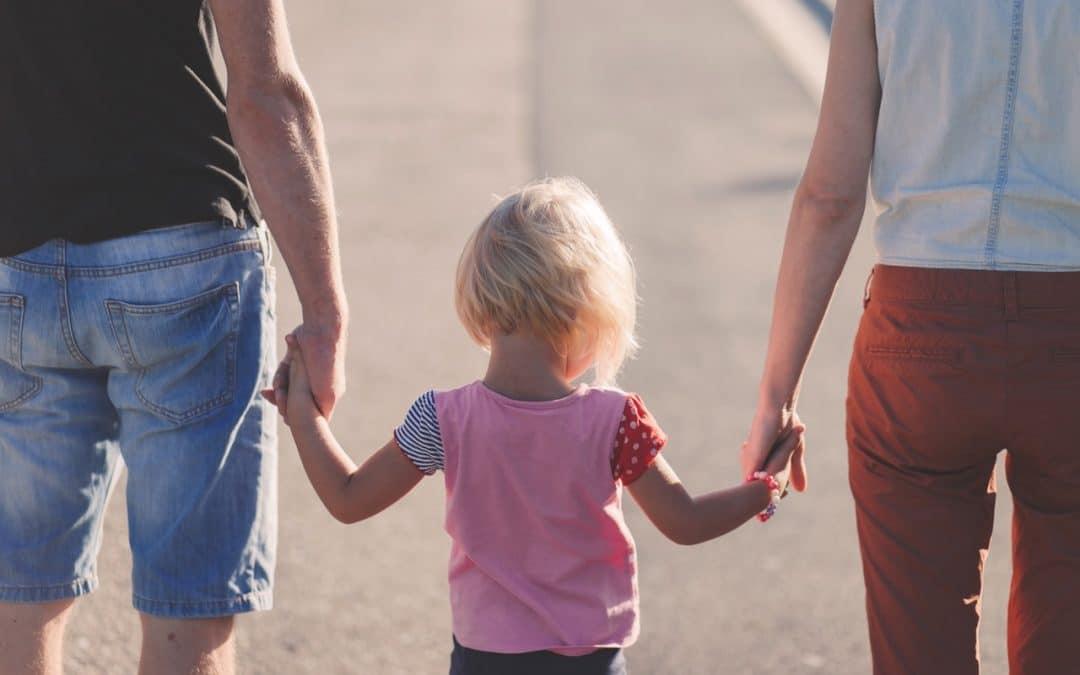 Pflegefamilie werden