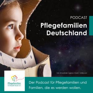 Podcast Pflegefamilien Deutschland