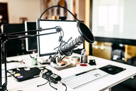 Podcast für Pflegefamilien