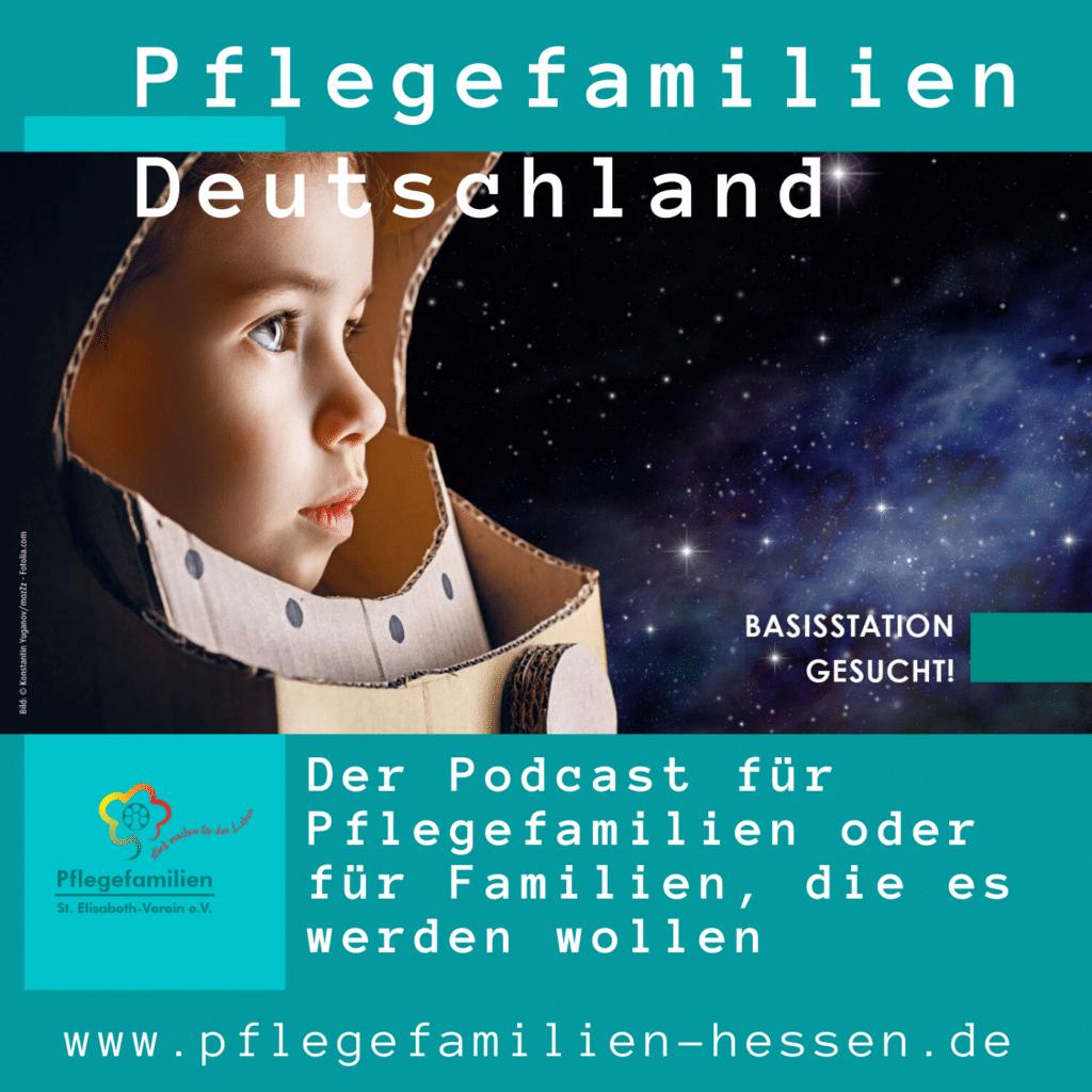 Pflegefamilien Deutschland